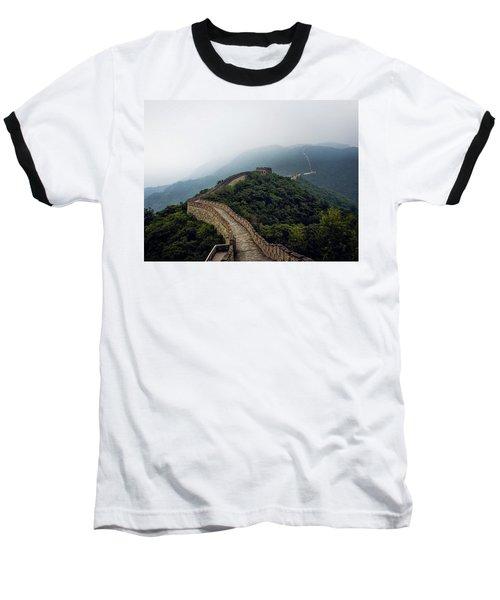 Huairou Baseball T-Shirt