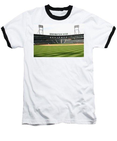 Huntington Park Baseball Field Baseball T-Shirt