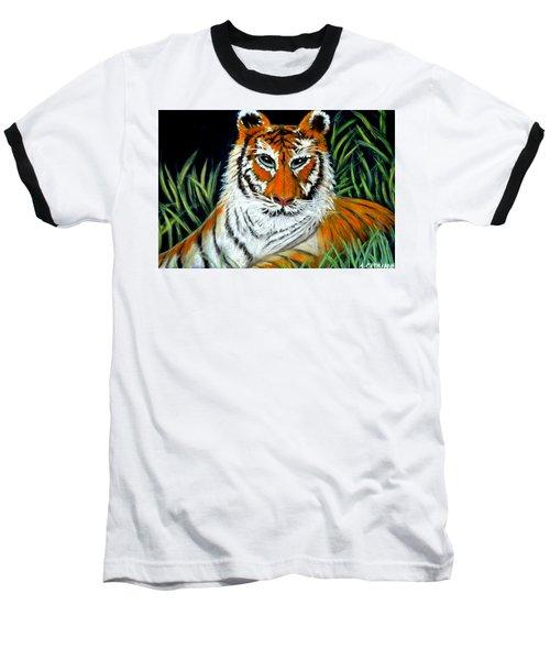 I A M Baseball T-Shirt