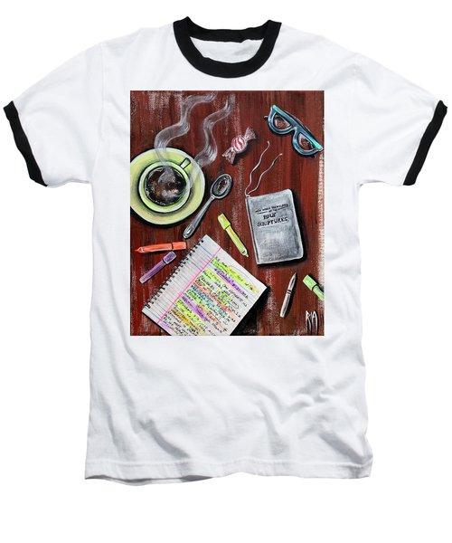 I Am Jehovahs Friend  Baseball T-Shirt