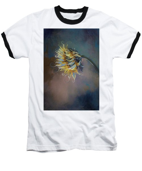 I Feel Like A Sunflower Painting Baseball T-Shirt