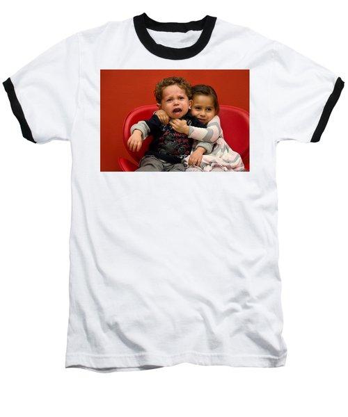 I Love You Brother Baseball T-Shirt