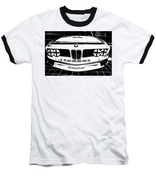 Baseball T-Shirt featuring the photograph I M S A  G T O by John Schneider