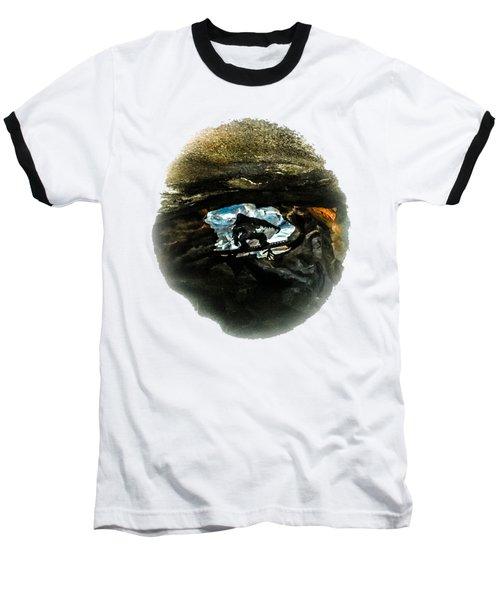 I Seen The Yeti Baseball T-Shirt