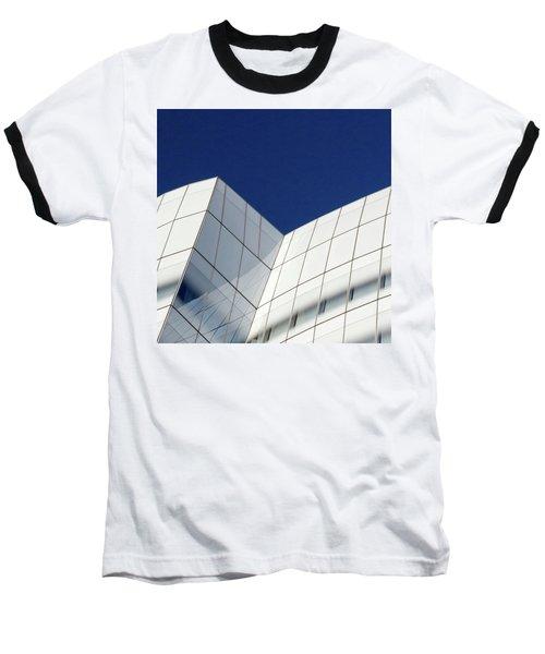 Iac Sky Baseball T-Shirt