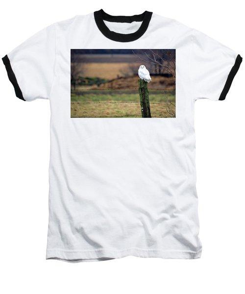 ICU Baseball T-Shirt