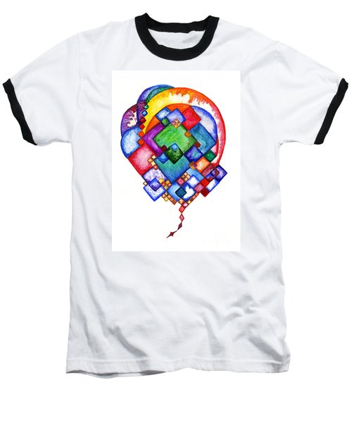 Ideas Born Baseball T-Shirt