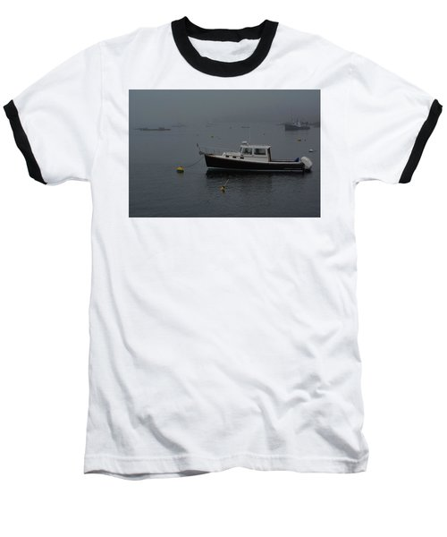 Idle Harbor Baseball T-Shirt