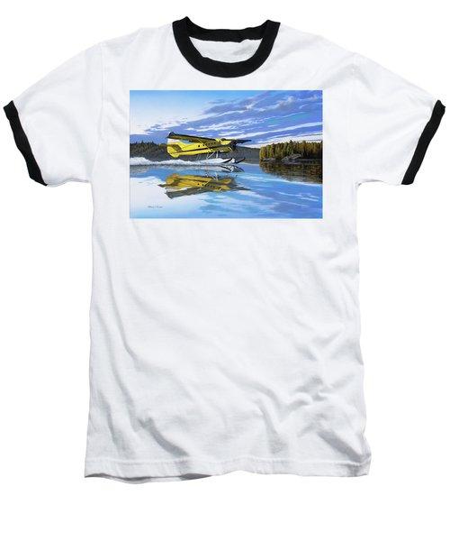 Ignace Adventure Baseball T-Shirt