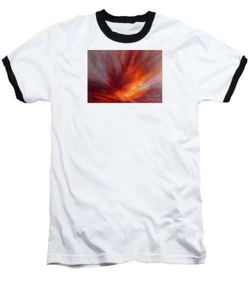 Illumination Baseball T-Shirt