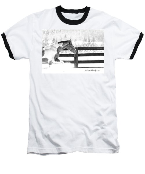 Image #4 Baseball T-Shirt