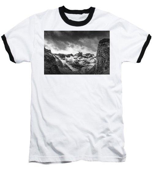 Impass Baseball T-Shirt