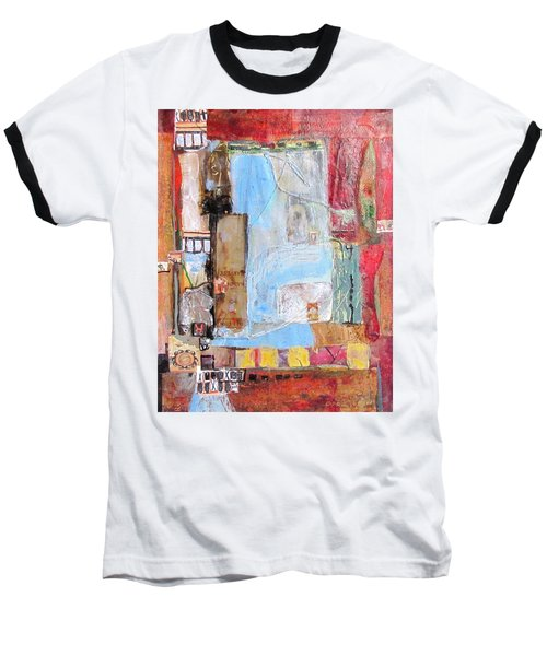Imperialism Baseball T-Shirt