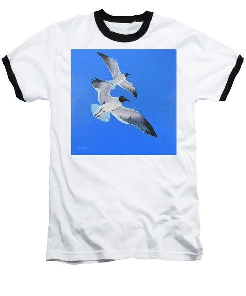 Impervious Baseball T-Shirt
