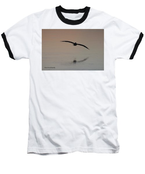 In For The Kill Baseball T-Shirt