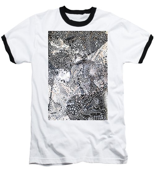 In Search For The Self Baseball T-Shirt