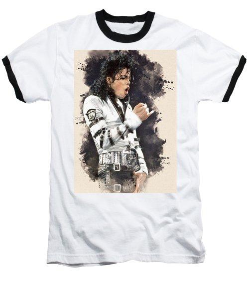 In The Closet Baseball T-Shirt