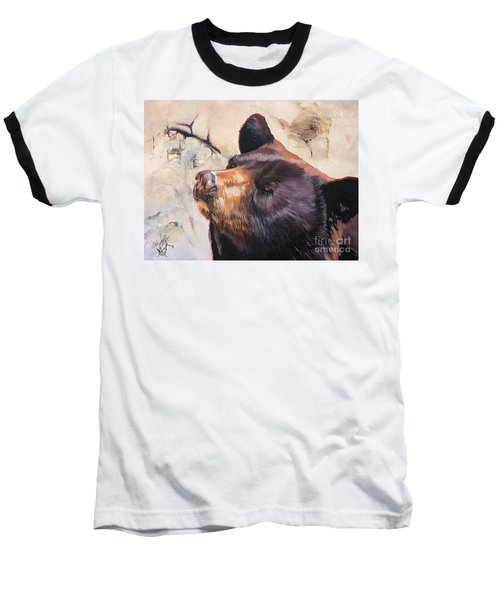 In Your Eyes Baseball T-Shirt