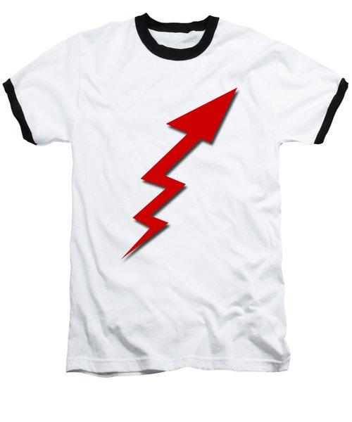 Increase Arrow Baseball T-Shirt
