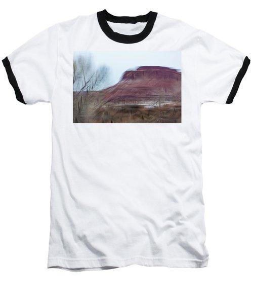 Indian Creek Winter Baseball T-Shirt