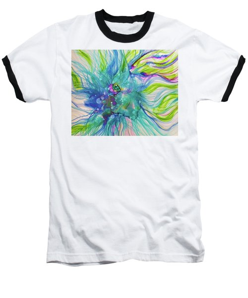 Infinite Unknowns Baseball T-Shirt