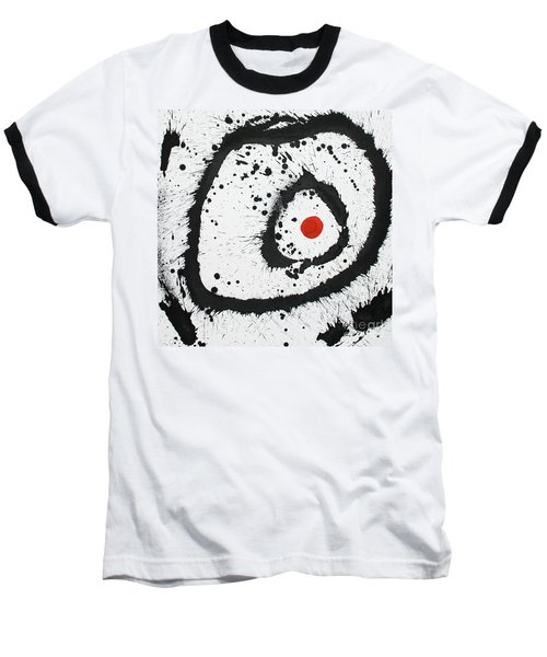 Ink Painting En Triomphe #1  Baseball T-Shirt