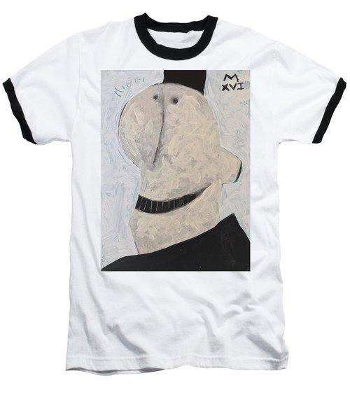 Inquisitors No 2  Baseball T-Shirt