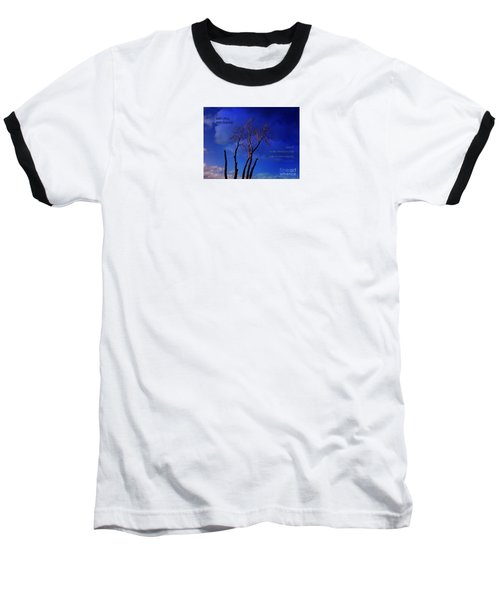 Inspiration Baseball T-Shirt