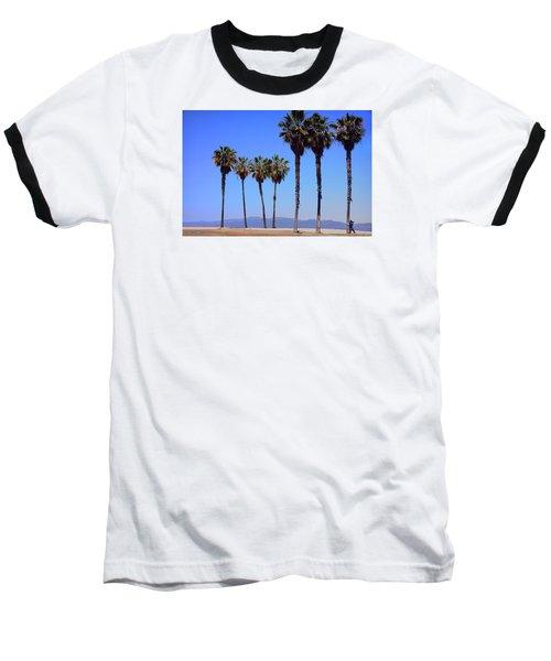 Inspired Baseball T-Shirt