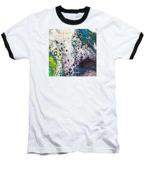 Instagram Baseball T-Shirt