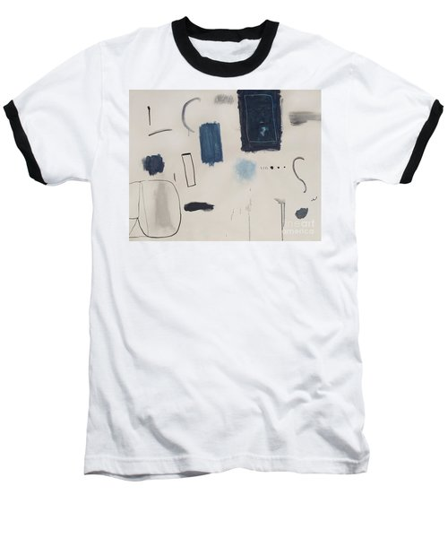 Interaction Baseball T-Shirt