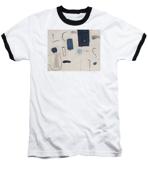 Interaction Baseball T-Shirt