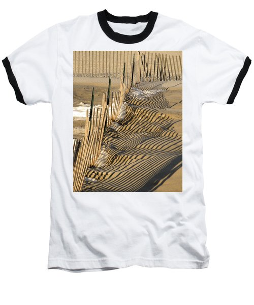 Intersection Baseball T-Shirt