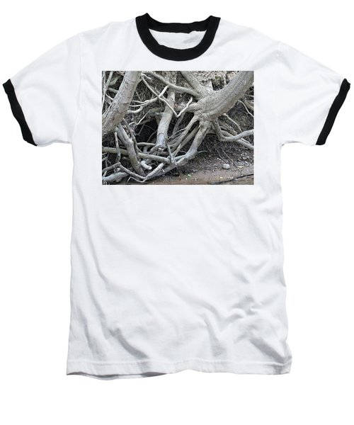 Intertwined Baseball T-Shirt