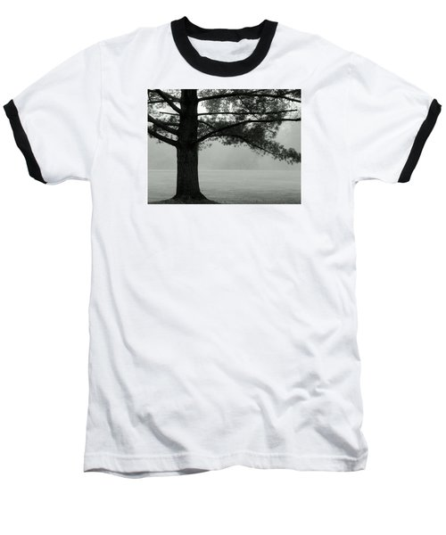 Into The Grey Wide Open Baseball T-Shirt