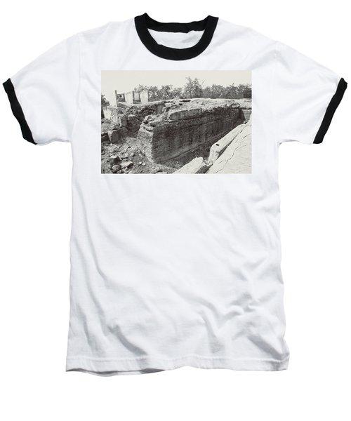 Into The Ruins 5 Baseball T-Shirt