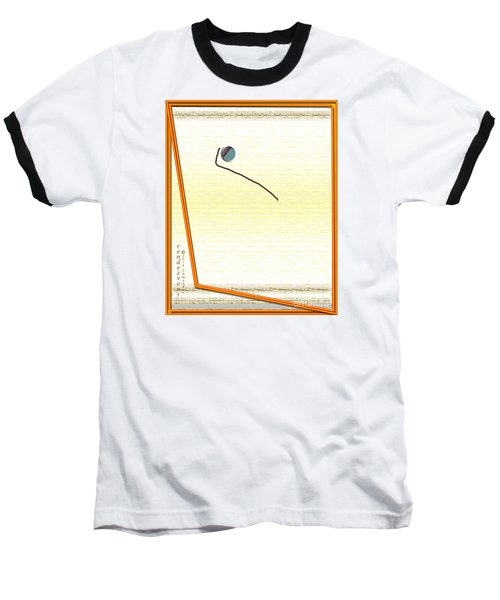 Inw_20a6140_rendezvous Baseball T-Shirt