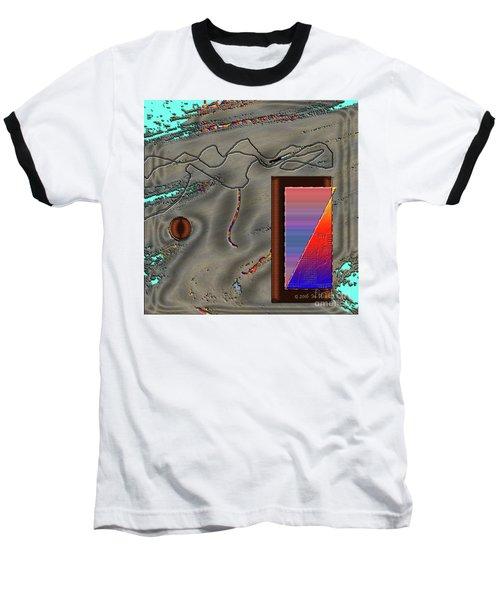 Inw_20a6504 Cheek To Cheek Baseball T-Shirt