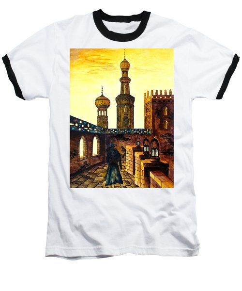 Irem  Baseball T-Shirt