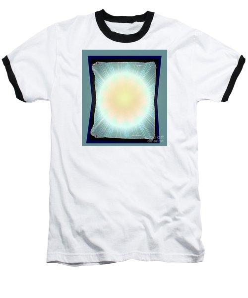 Irregular Sun Baseball T-Shirt