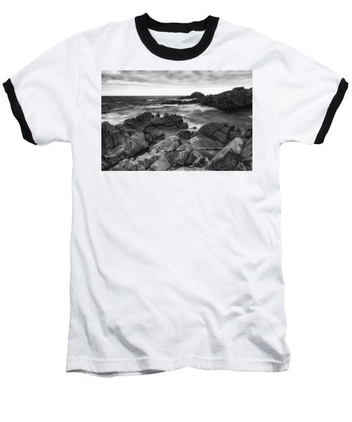 Baseball T-Shirt featuring the photograph Island by Hayato Matsumoto
