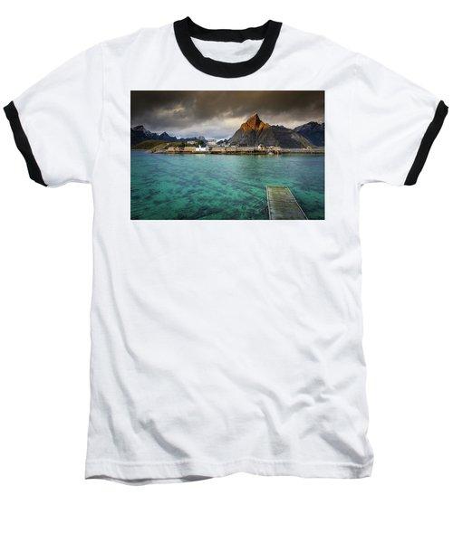It's Not The Caribbean Baseball T-Shirt