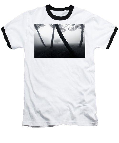 Jailed Baseball T-Shirt