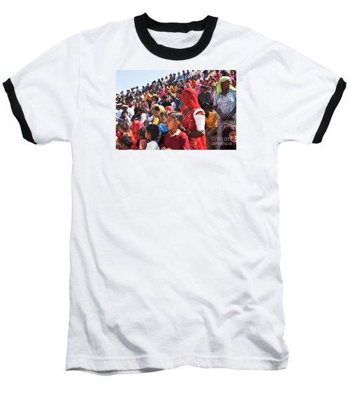Jaisalmer Desert Festival-10 Baseball T-Shirt