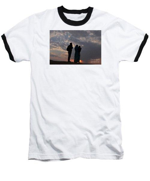Jaisalmer Desert Festival-8 Baseball T-Shirt