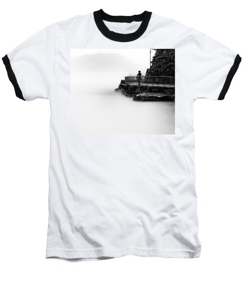 Jamais Vu  Baseball T-Shirt