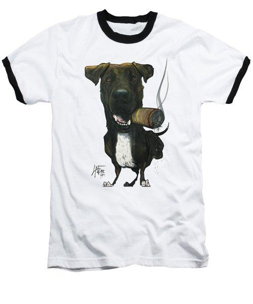 Jawad 7-1481 Baseball T-Shirt