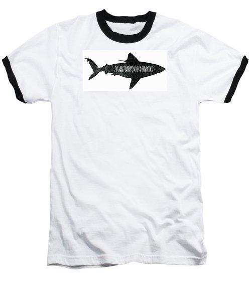 Jawsome Baseball T-Shirt