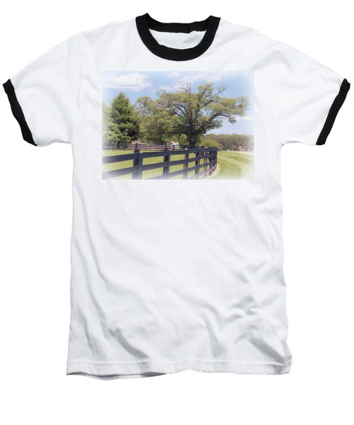 Jefferson Landing Series No. 1 Baseball T-Shirt