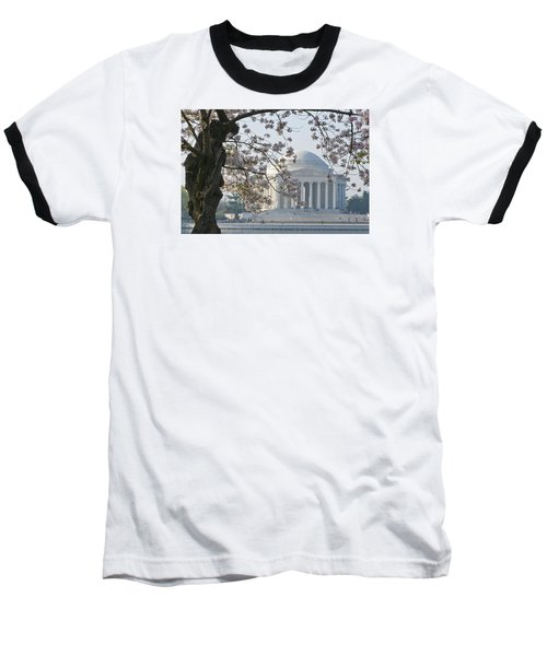 Jefferson Morning Baseball T-Shirt